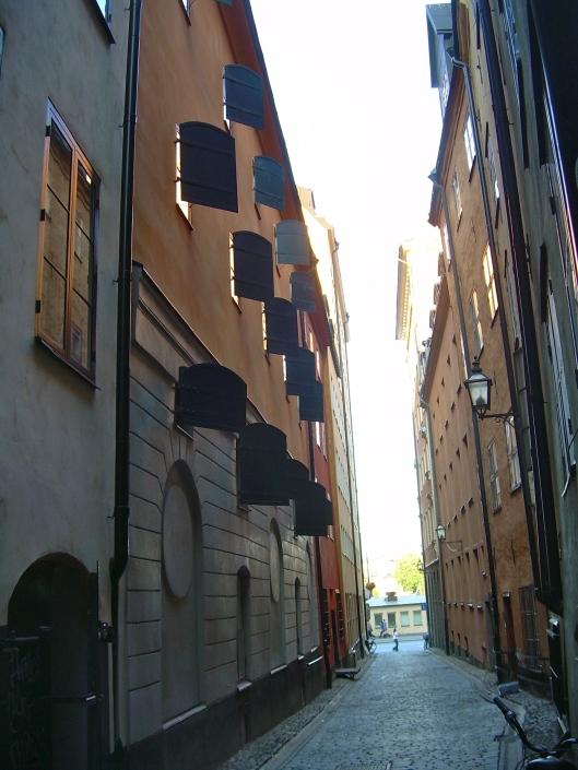 STOCKHOLM 113