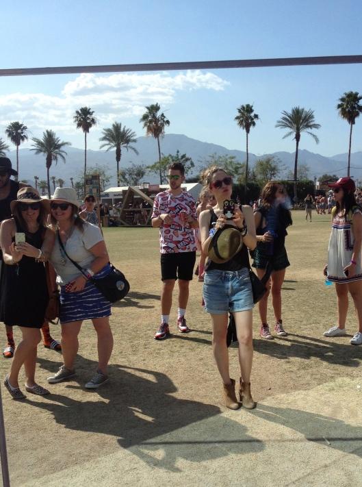 Coachella day 3