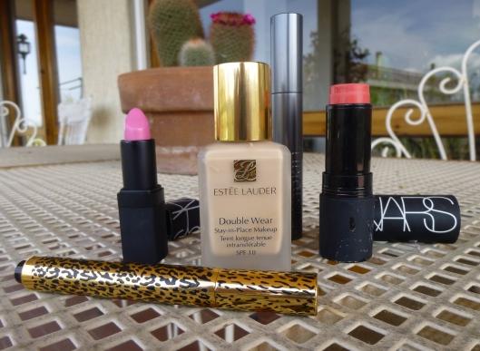 Make-up favorites