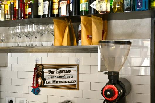 Ditta Artigianale Coffee