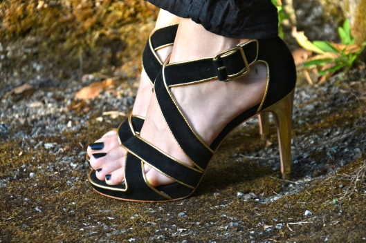 Diane Von Fursteberg Sandals