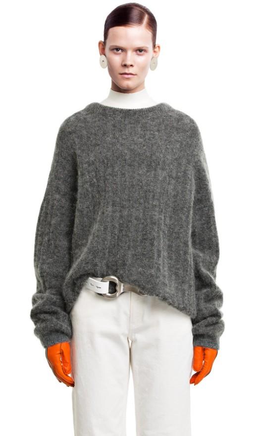 Fall Knitwear ACNESTUDIOS
