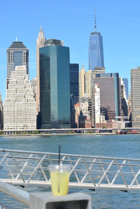 NYC photo diary