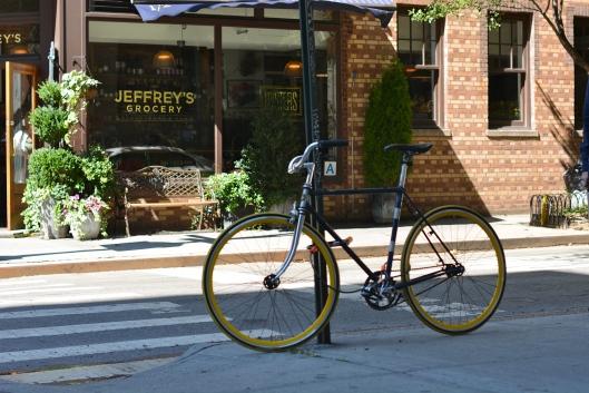 jeffrey's nyc