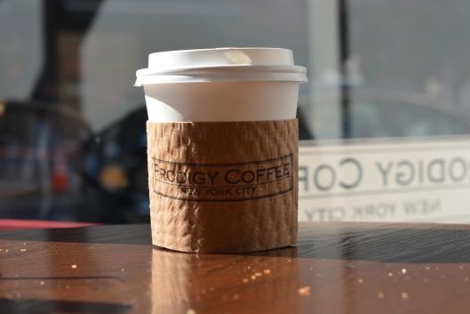 prodigy coffee nyc
