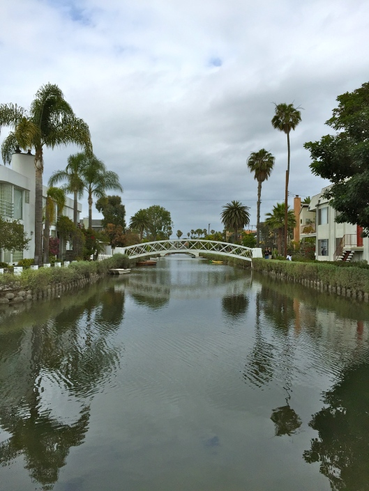 Venice canals 2015