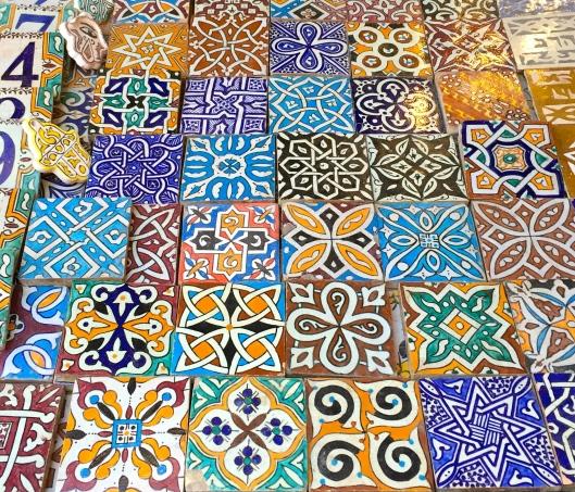 Marrakech Suq